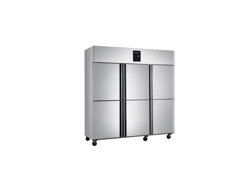 六门双机单温冰箱横隔(全冷冻)