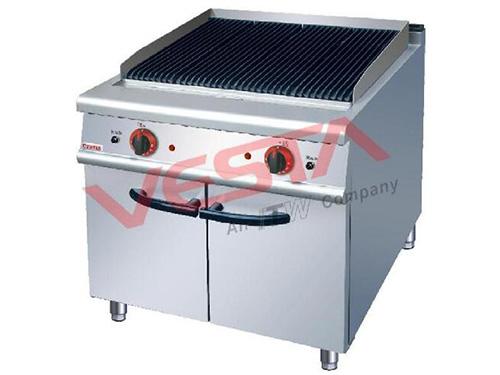 电烧烤炉连柜座(佳斯特)