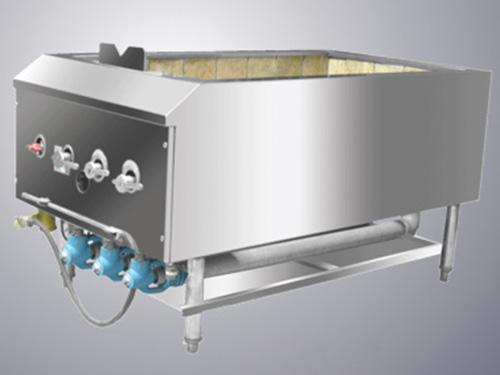 燃气烤羊炉0