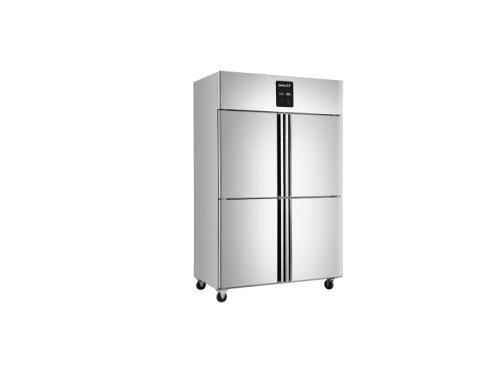 四门双机双温冰箱横隔(冷藏/冷冻)