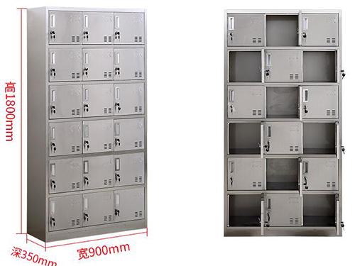 不锈钢餐具柜