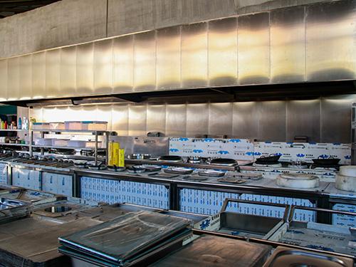 工厂及展厅照片