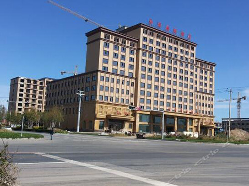 桦甸白云国际大酒店